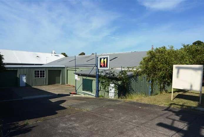 (Suite 1b)/41 Crescent Road Waratah NSW 2298 - Image 1