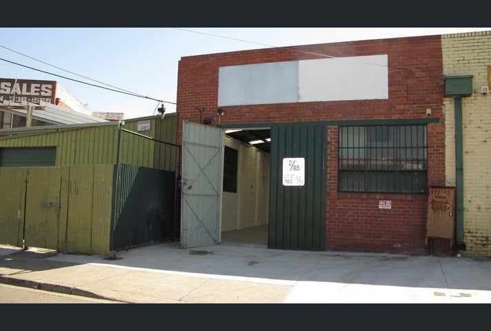2/85 Slater Pde Keilor East VIC 3033 - Image 1