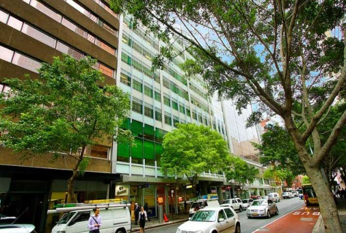 Suite 10, 50 Clarence Street Sydney NSW 2000 - Image 1
