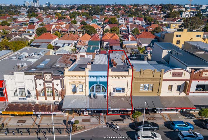230 Marrickville Road Marrickville NSW 2204 - Image 1
