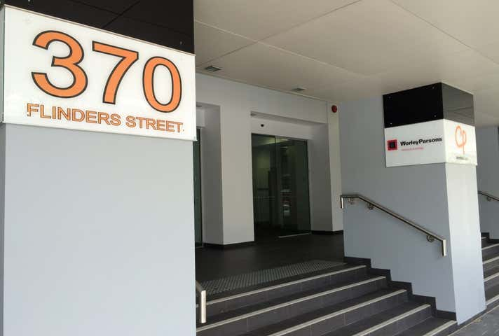 Suite 6A, 370 Flinders Street Townsville City QLD 4810 - Image 1