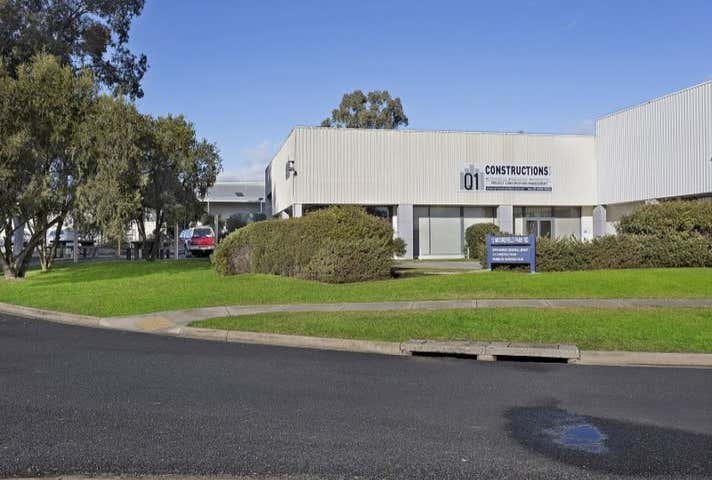2/12 Moorefield Park Drive Wodonga VIC 3690 - Image 1