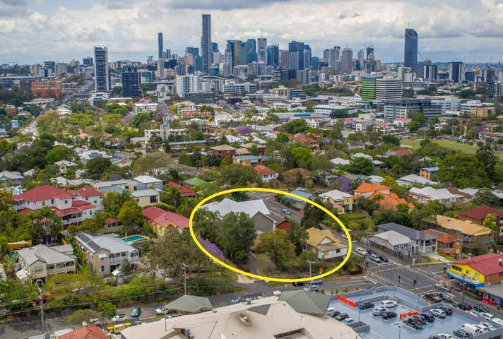 395 Milton Road Auchenflower QLD 4066 - Image 1