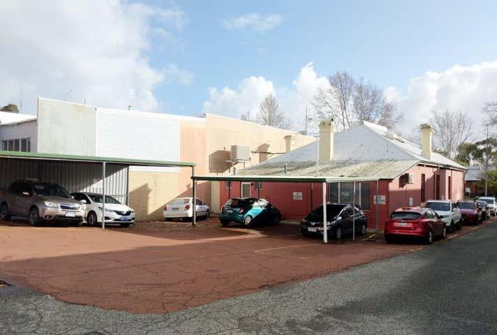 Carbays, 23-25 Moore Street East Perth WA 6004 - Image 1