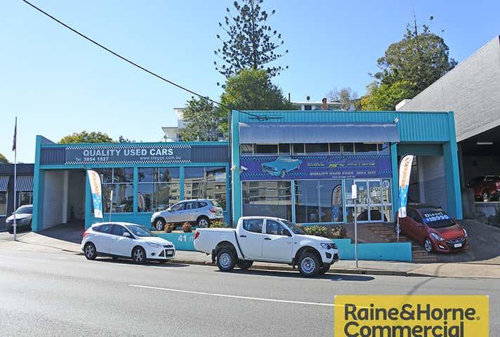 41-47 Montpelier Road, Bowen Hills, Qld 4006