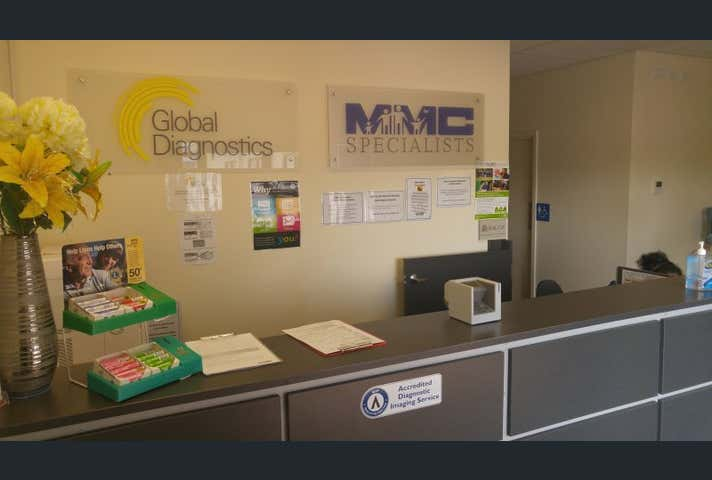Leased Medical & Consulting in Wandering, WA 6308