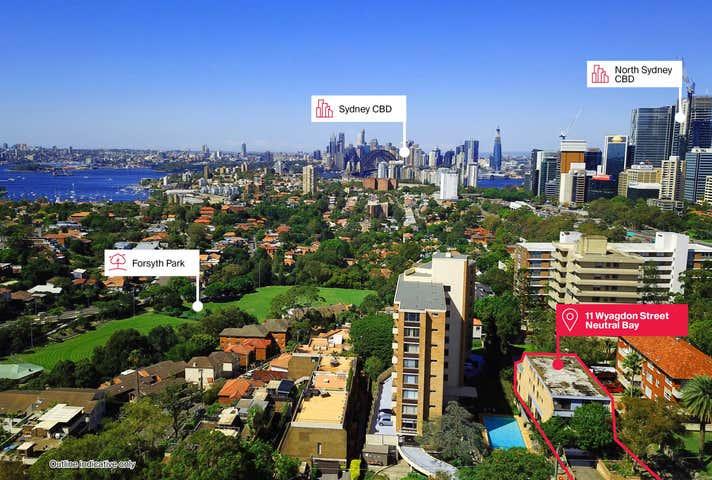 11 Wyagdon Street Neutral Bay NSW 2089 - Image 1