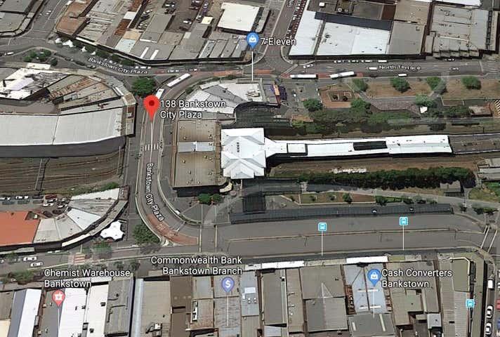 Suite 4/138 Bankstown City Plaza Bankstown NSW 2200 - Image 1