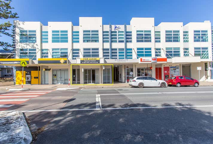 Suite 3, 11-13 Pearl Street Kingscliff NSW 2487 - Image 1
