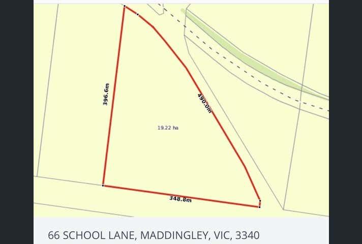 66 School Lane Maddingley VIC 3340 - Image 1