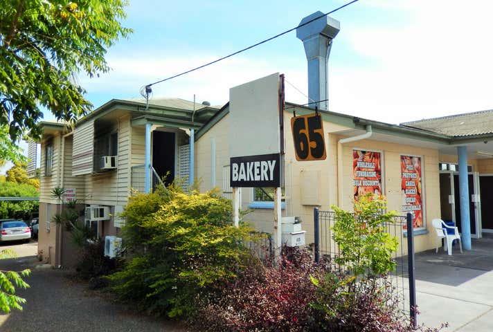 65 Blackstone Road Eastern Heights QLD 4305 - Image 1