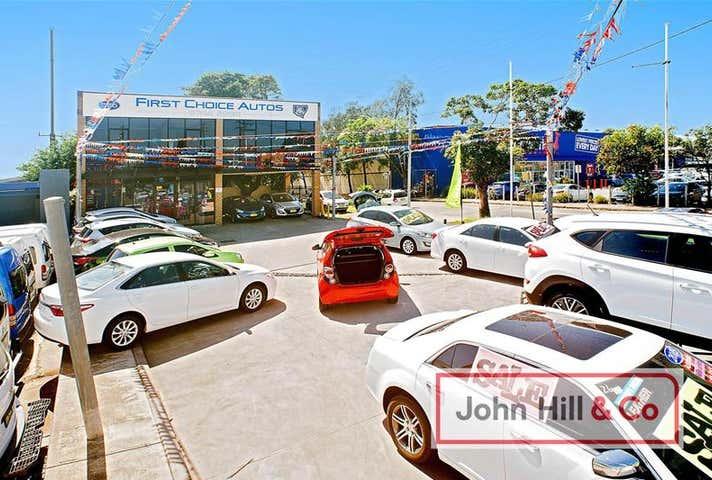 255 Parramatta Road Five Dock NSW 2046 - Image 1