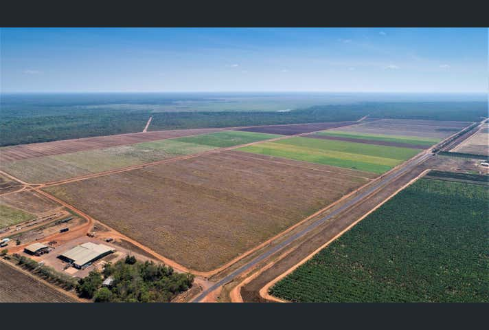 Irrigated Horticulture Opportunity - Large Scale - Image 1