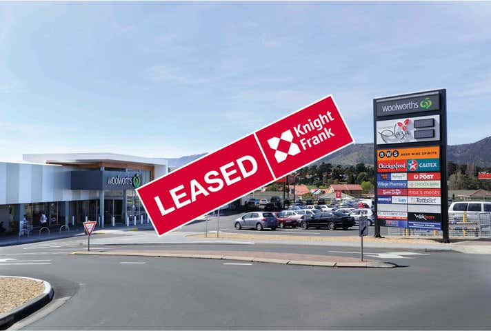 35 Main Road, Claremont Plaza Shopping Centre Claremont TAS 7011 - Image 1