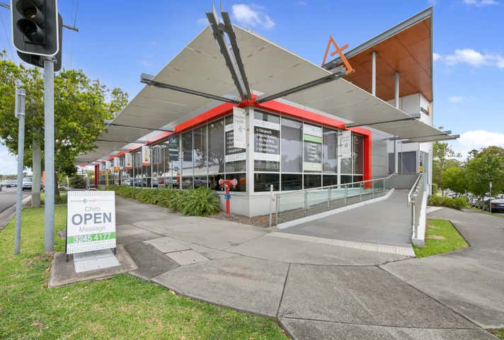 Suite A/2 Pittwin Road Capalaba QLD 4157 - Image 1