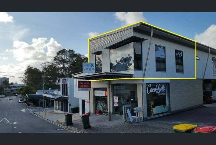 4/6 Newman Avenue Camp Hill QLD 4152 - Image 1