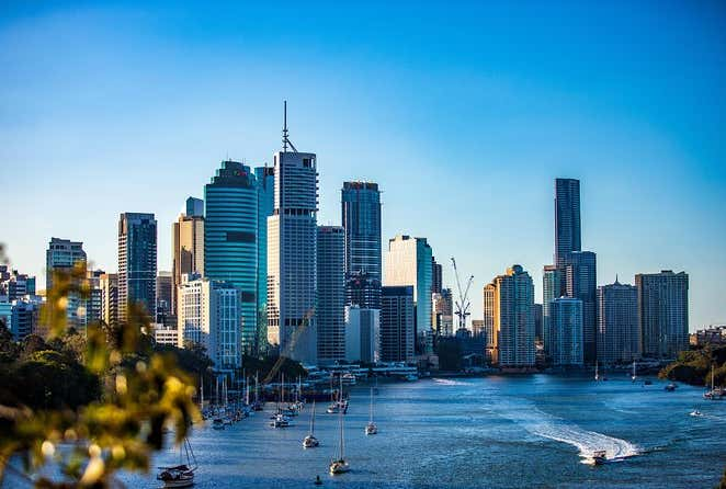 Brisbane City QLD 4000 - Image 1