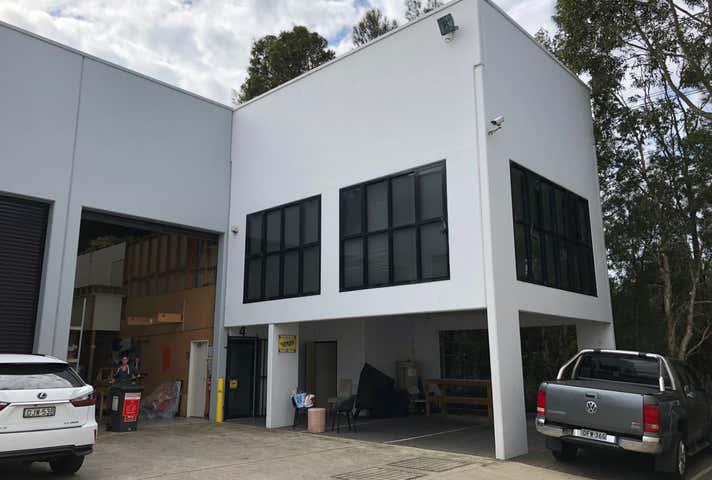 Part Unit 4, 20 Northumberland Road Taren Point NSW 2229 - Image 1