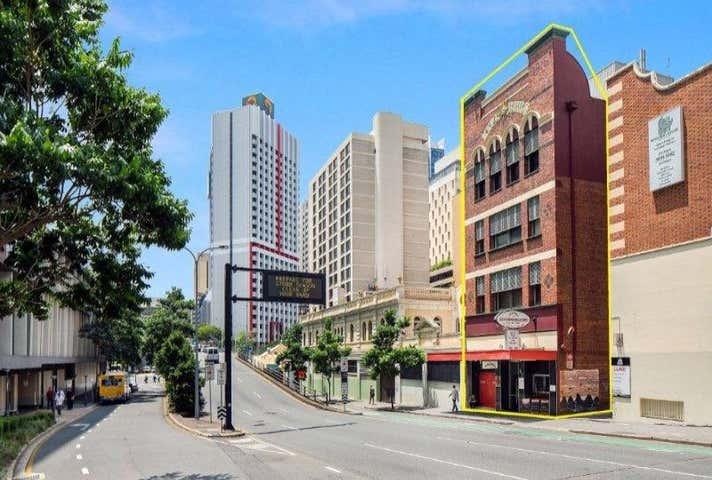 Explorers Inn, 65 Turbot Street Brisbane City QLD 4000 - Image 1