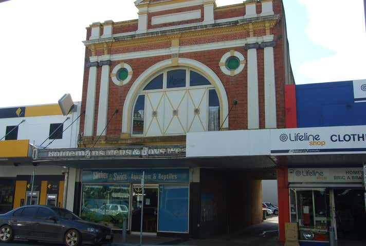 Boldemans Building, 212 Adelaide Street Maryborough QLD 4650 - Image 1