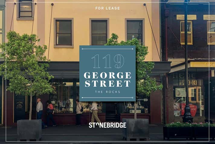 119 George Street The Rocks NSW 2000 - Image 1