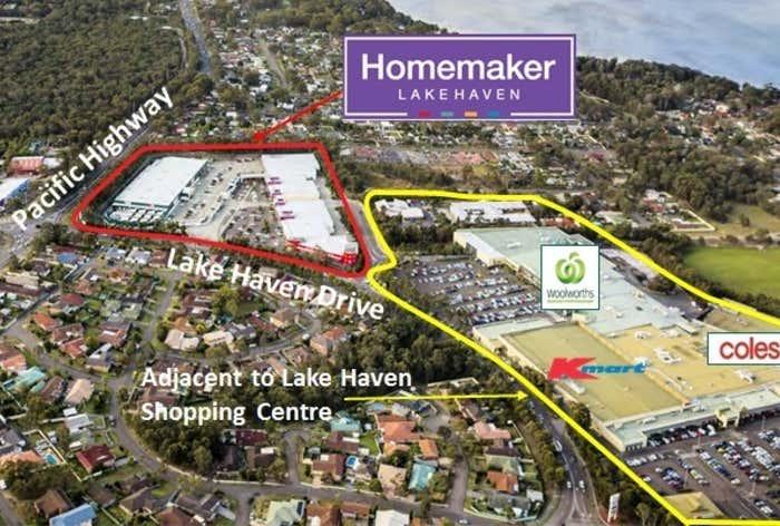 53 Corner Lakehaven Drive & Pacific Highway Lake Haven NSW 2263 - Image 1