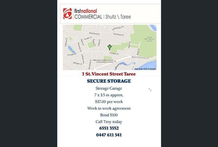 2/1 St Vincent Street Chatham NSW 2430 - Image 1