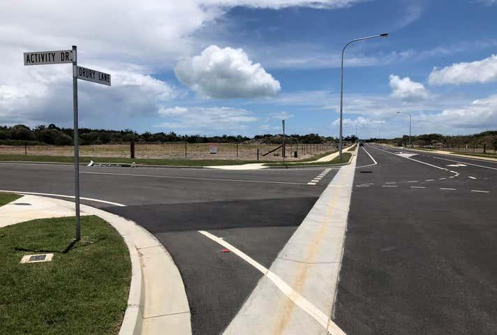 DUNDOWRAN INDUSTRIAL PARK, LOT 24, 10 DRURY LANE Dundowran QLD 4655 - Image 1