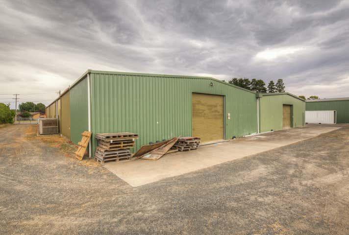 Shed 2, 401 Lal Lal Street Ballarat East VIC 3350 - Image 1