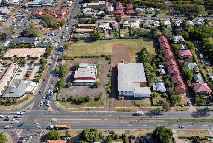 183-189 West Street Harristown QLD 4350 - Image 1