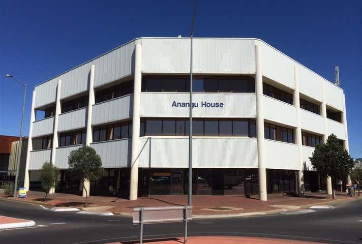 Ptn of Level 2 (T18), 44 Bath Street, Alice Springs, NT 0870