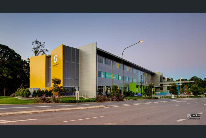 Suite 204, 343-345 Pacific Highway Coffs Harbour NSW 2450 - Image 1