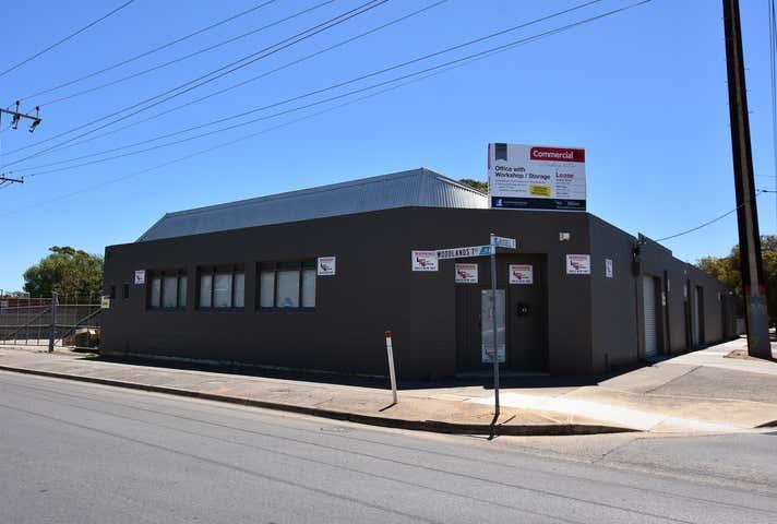 Front portion of 43 Woodlands Terrace Edwardstown SA 5039 - Image 1