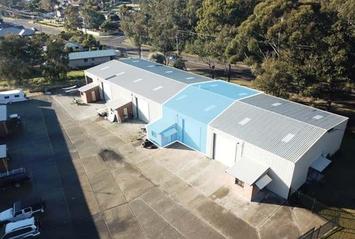 Unit 14, 6 Industrial Crescent Lemon Tree Passage NSW 2319 - Image 1