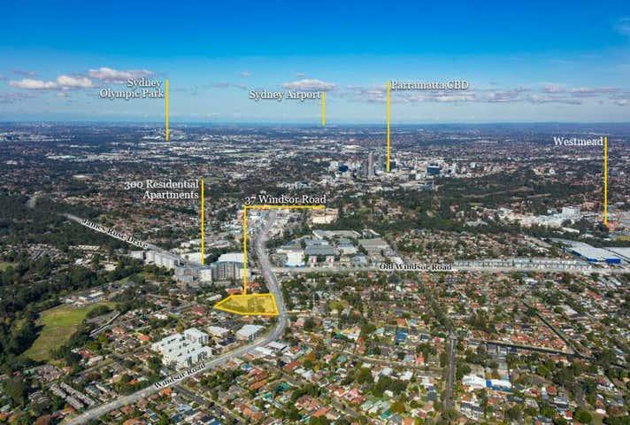 37 Windsor Road Northmead NSW 2152 - Image 1