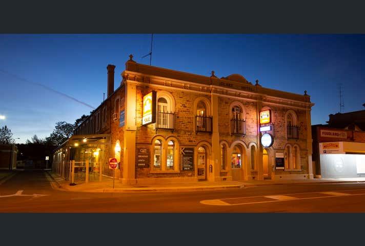 Clare Hotel, 244 Main North Road, Clare, SA 5453