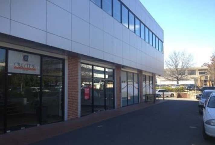 KINGSTON WAREHOUSE, Unit 7, 71 Leichhardt  Street Kingston ACT 2604 - Image 1