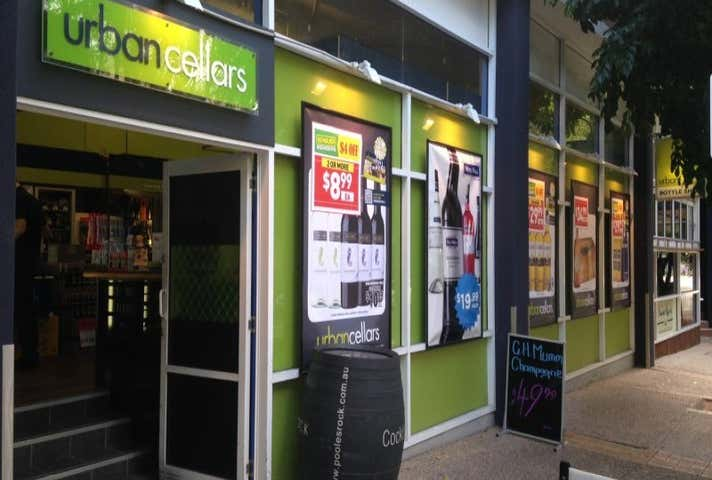 10/110 Macquarie Street Teneriffe QLD 4005 - Image 1