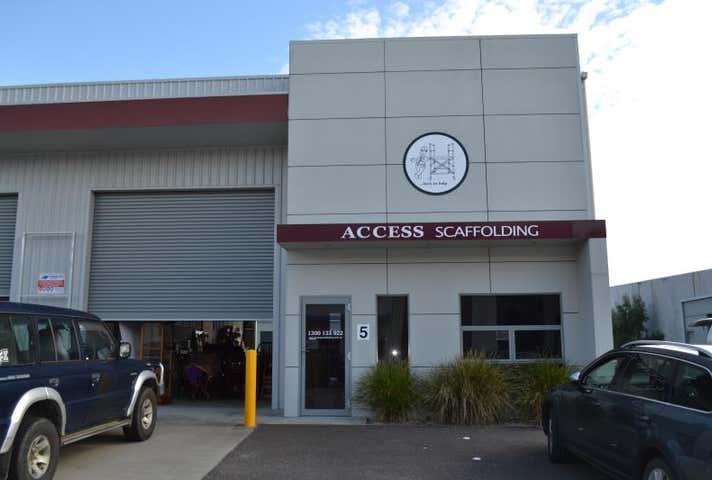 Unit 5, 16-18 Goodman Court Invermay TAS 7248 - Image 1