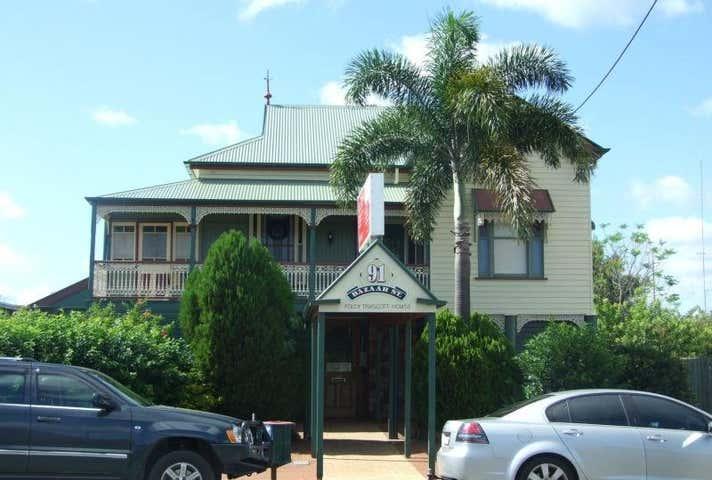 91 Bazaar Street Maryborough QLD 4650 - Image 1