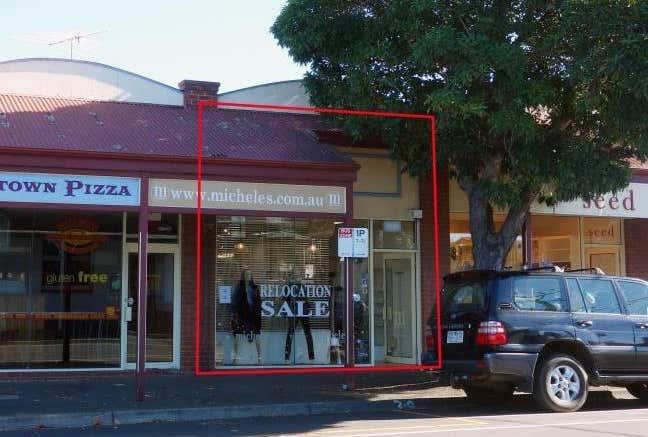 Shop 2, 335-337 Pakington Street Newtown, Geelong, Vic 3220