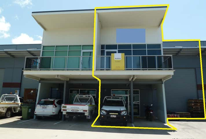 7/16 Transport Avenue Paget QLD 4740 - Image 1