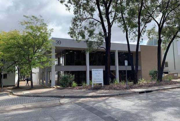 AFA House, 39 Geils Court, Deakin, ACT 2600