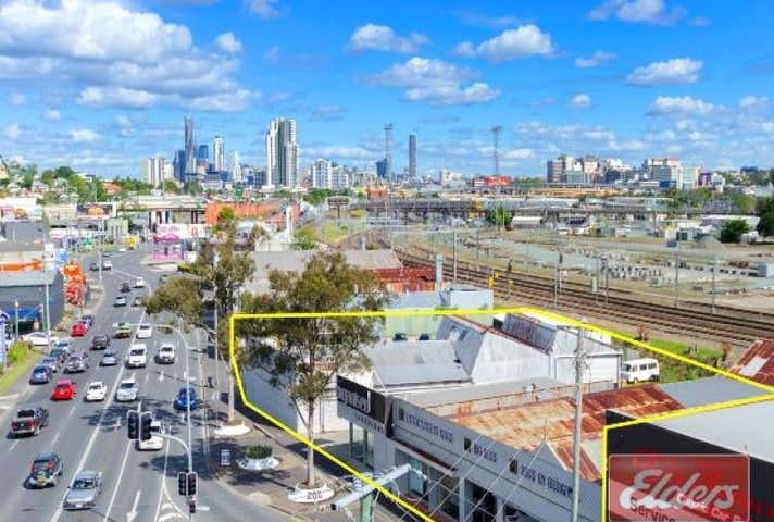 192, 196, 200 Abbotsford Road Bowen Hills QLD 4006 - Image 1