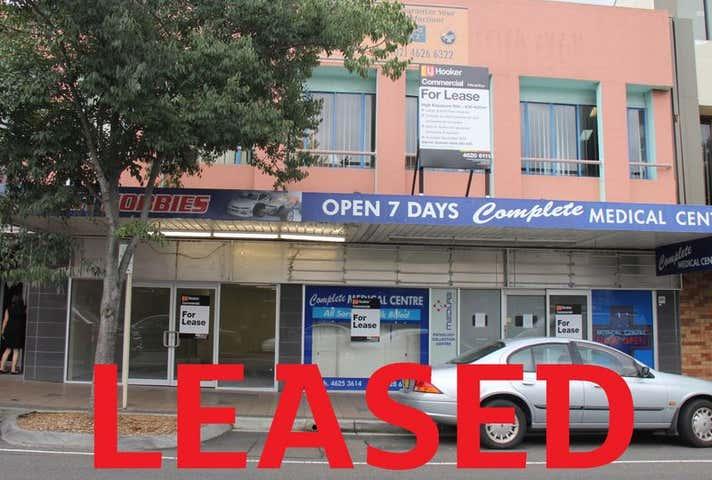 Shop 2, 251 Queen Street Campbelltown NSW 2560 - Image 1