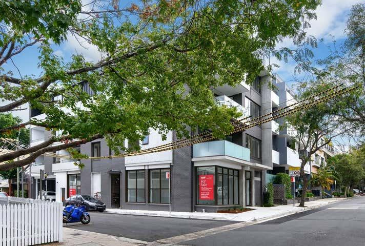 G01, 25-27  Myrtle Street North Sydney NSW 2060 - Image 1