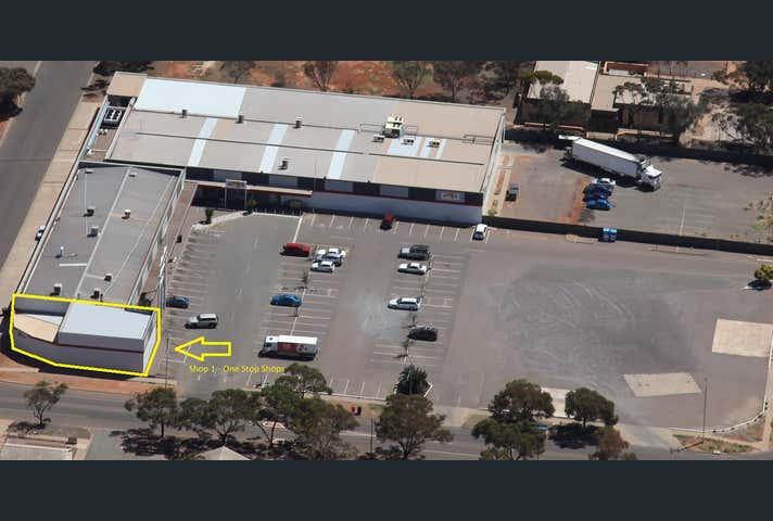 58-66 Flinders Avenue, Whyalla Stuart, SA 5608