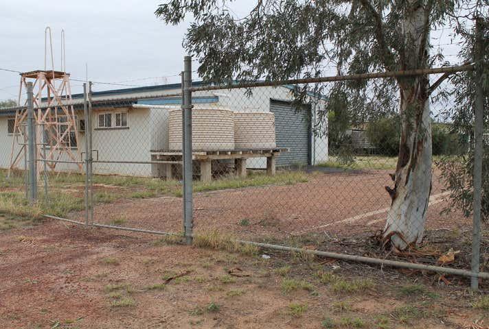 0 William Street Cunnamulla QLD 4490 - Image 1