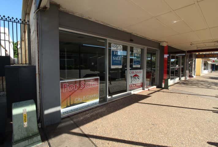SHOP 1, 25 Miles St Mount Isa QLD 4825 - Image 1
