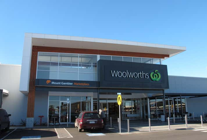 Mount Gambier Marketplace, Suite 1F, 182-248 Penola Rd Mount Gambier SA 5290 - Image 1
